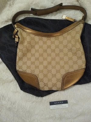 Gucci Tasche Gold