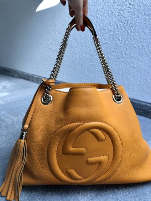 Gucci Sac à main orange