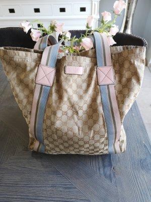 GUCCI Tasche ORIGINAL Gucci Große Shopper Tasche