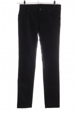 Gucci Treggings schwarz Casual-Look