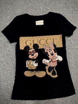 Gucci T-shirt zwart