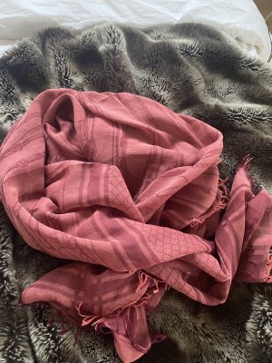 Gucci Neckerchief raspberry-red
