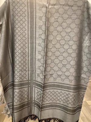 Gucci Sciarpa di lana multicolore