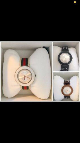 Gucci Zegarek automatyczny Wielokolorowy