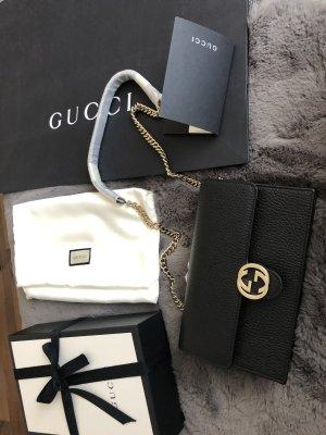 Gucci Umhängetasche neu mit Rechnung und OVP