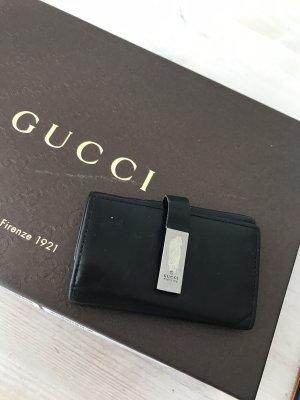 Gucci Vintage gg Jacky Logo Schlüsseletui Schlüsselanhänger Keyring vintage