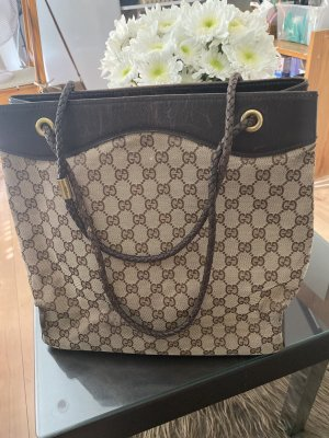 Gucci vintage hand Tasche