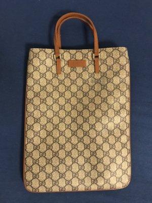 Gucci Vintage Monogramm  Handtasche