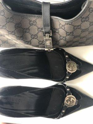Gucci Vintage Pumps