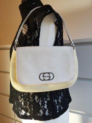 Gucci vintage Schultertasche Handtasche