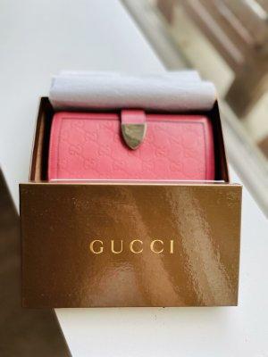 GUCCI Wallet Geldbeutel Geldbörse Brieftasche
