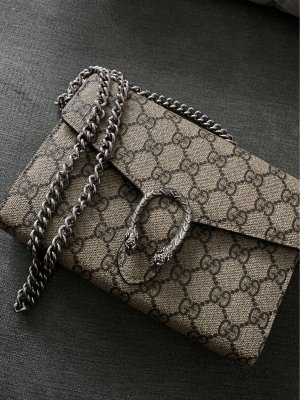 Gucci Wallet on Chain Dionysus