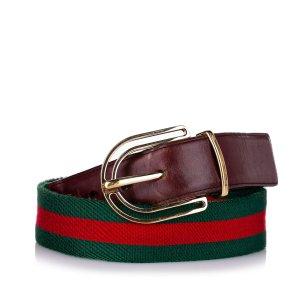 Gucci Riem groen
