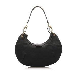 Gucci Borsa sacco nero
