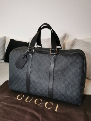Gucci Weekender Bag multicolored mixture fibre