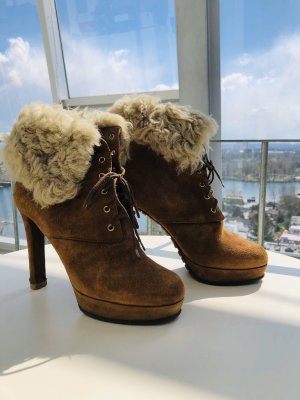 Gucci Winter Stiefel