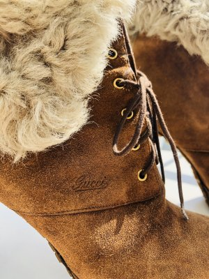 Gucci Winter Stiefel
