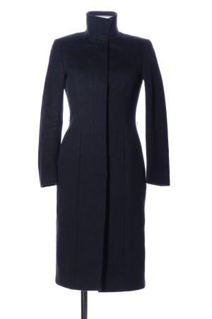 Gucci Abrigo de invierno negro estilo «business»