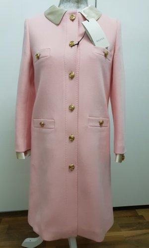 Gucci Wollmantel Mantel Coat