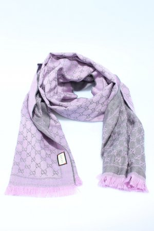 "Gucci Wollschal ""New Sten Scarf"""