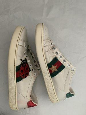 GUCCI  women's Trainers