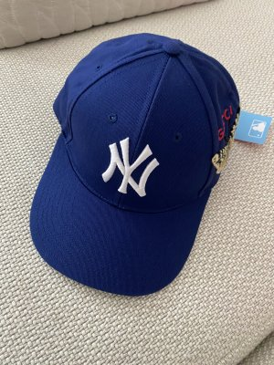 Gucci x NY Yankees Cap Limited Edition