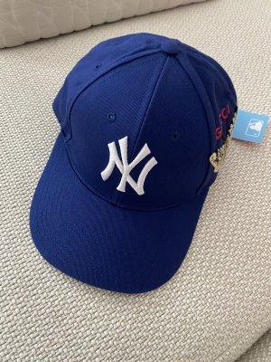 Gucci x NY Yankees Cap Limited Edition