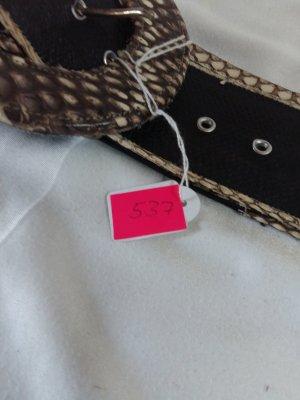 Waist Belt grey