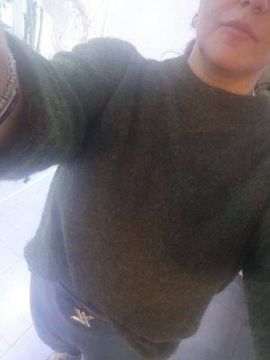 Louis Vuitton Leather Belt black