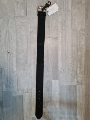 FB Sister Ceinture de hanches noir-argenté