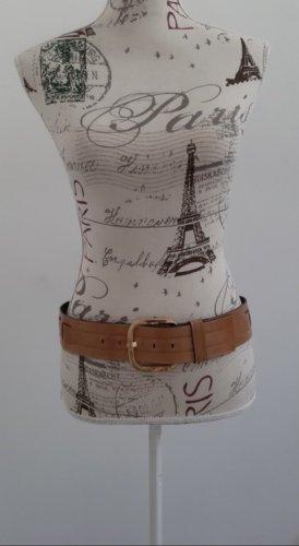 Sisley Cinturón pélvico marrón