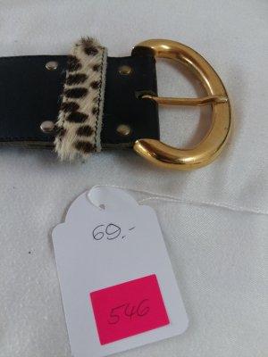 Cintura fianchi marrone