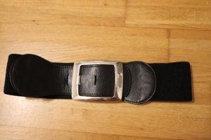 0039 Italy Cinturón pélvico negro
