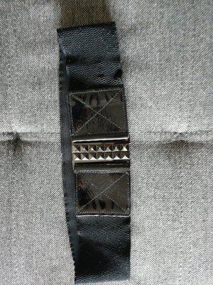 unknown Fabric Belt black