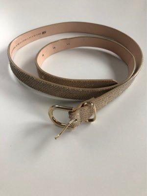 H&M Cinturón de cadera nude