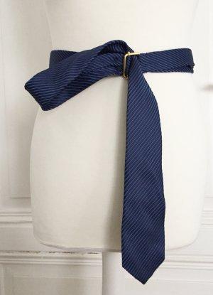 Fabric Belt multicolored mixture fibre