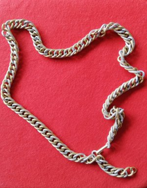 Chain Belt silver-colored-gold-colored