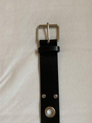 Sheinside Cintura fianchi nero