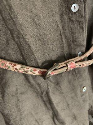 Gürtel Blumen Muster Gr 34 36 S von Marmelato