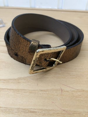 Patricia Pepe Leather Belt multicolored