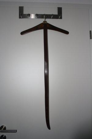 no name Cinturón de cuero marrón Cuero