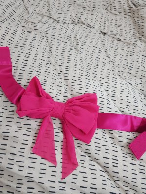 H&M Hip Belt pink