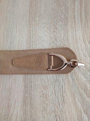 Cintura fianchi marrone chiaro