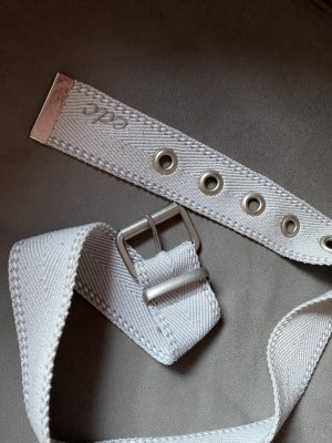 Edc Esprit Belt Buckle white-light grey