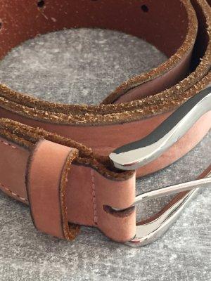 Hip Belt rose-gold-coloured