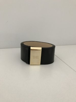 Celyn B. Leather Belt black leather
