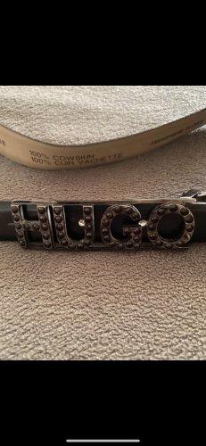 Hugo Boss Waist Belt black