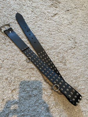 Chain Belt black
