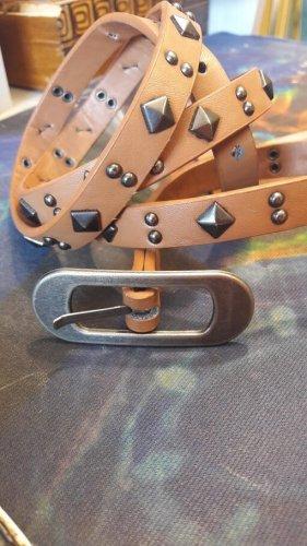 Belt Buckle russet