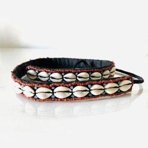 Hip Belt multicolored mixture fibre